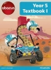 Ruth, BA, MED Merttens, Abacus Year 5 Textbook 1