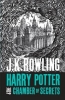 J.,K. Rowling, Harry Potter and the Chamber of Secrets (adult Edition)