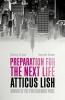 <b>A. Lish</b>,Preparation for the Next Life