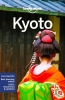 Lonely Planet City Guide, Lonely PlanetKyoto part 7th Ed