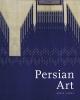Carey Moya, Persian Art
