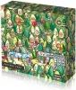 <b>Gib-g7203</b>,Avocado park - jelly armchair - gibsons puzzel - 1000 - (68 x 48)
