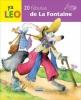 La Fontaine, Jean de, 20 fabulas de La Fontaine / 20 Fables by La Fontaine