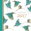 ,<b>Agenda 2017 Vierkant 13x13 Marjolein Bastin</b>
