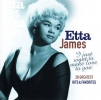 etta James, Cd james - i just want to make love to you