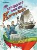 <b>Dick  Matena,  H. de  Roos</b>,de Schippers van de Kameleon (stripboek Artist edition)