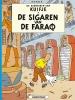 Hergé, Kuifje Promotie 04