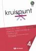 , Kruispunt 4 - Basis  Algebra, Reële Functies & Meetkunde (vo) - Leerboek