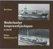 <b>Dick Gorter</b>,Nederlandse koopvaardijschepen in beeld 8