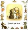 <b>Janny Vledder-v.d. Knoop</b>,Jentsje syn bear - karton