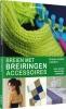 <b>Isela Phelps</b>,Breien met breiringen - accessoires