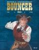 Boucq Francois & Alejandro  Jodorowsky, Bouncer Integraal Hc04