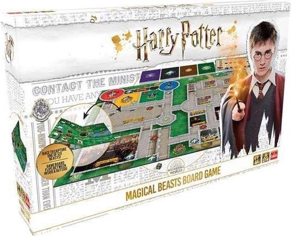 Gol-108673.00,Harry potter bordspel magical beasts
