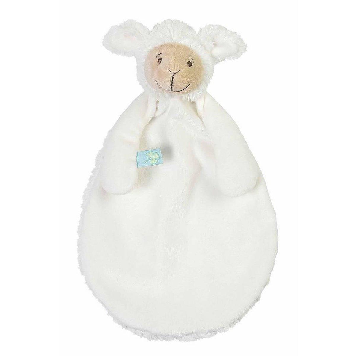 Hap-131033,Lamb lugano tuttle - knuffel  - happy horse