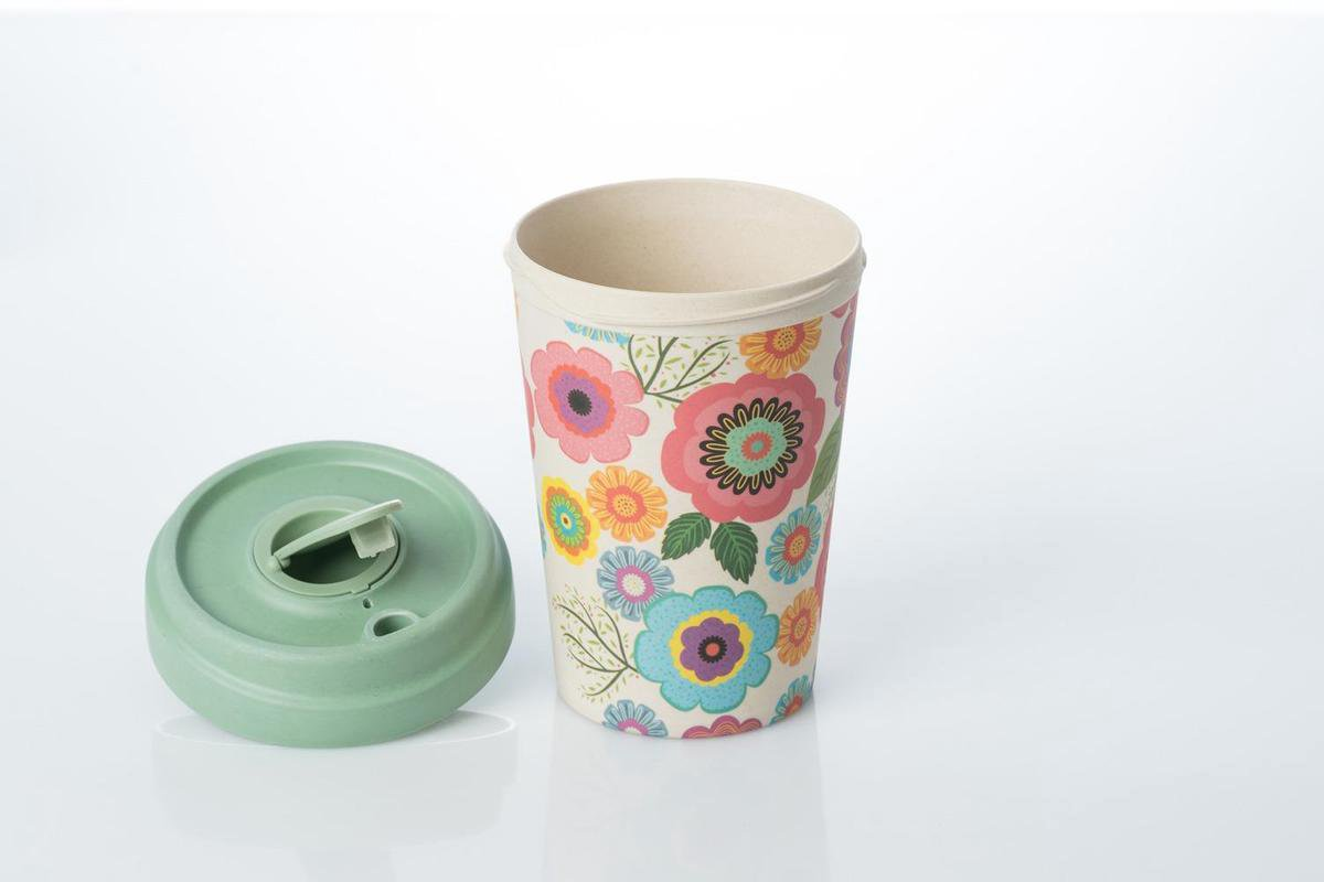 Chi-bcp234,Bamboocup flower power