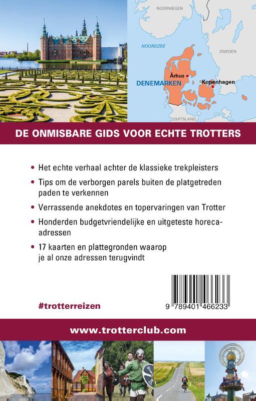 ,Trotter Denemarken