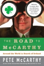 McCarthy, Pete The Road To Mccarthy