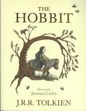 Tolkien, John Ronald Reuel The Colour Illustrated Hobbit