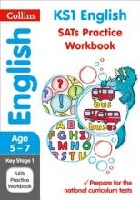 Collins KS1 KS1 English SATs Practice Workbook