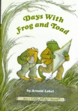 Lobel, Arnold Days With Frog and Toad