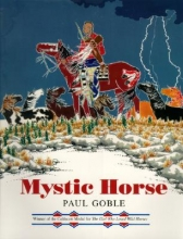 Goble, Paul Mystic Horse