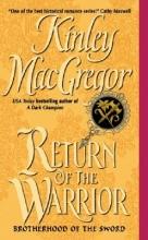 MacGregor, Kinley Return Of The Warrior