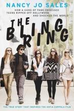 Sales, Nancy Jo The Bling Ring