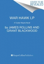 Rollins, James,   Blackwood, Grant War Hawk