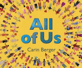 Carin Berger All of Us