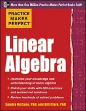 McCune, Sandra Luna Practice Makes Perfect Linear Algebra