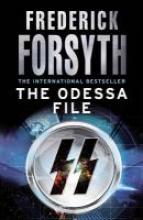 Forsyth, Frederick The Odessa File