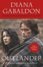 Gabaldon, Diana Cross Stitch
