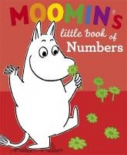 Moomin`s Little Book of Numbers