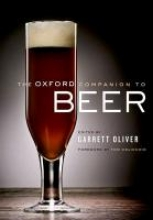 Oliver, Garrett Oxford Companion to Beer