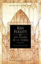 Follett, Ken Los Pilares de la Tierra