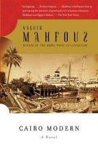 Mahfouz, Naguib Cairo Modern