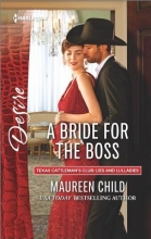 Child, Maureen A Bride for the Boss