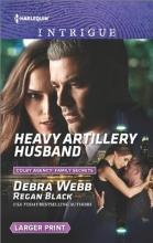 Webb, Debra Heavy Artillery Husband
