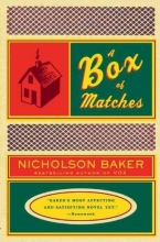 Baker, Nicholson A Box of Matches