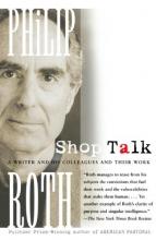 Roth, Philip Shop Talk