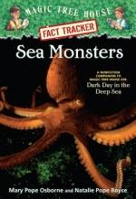 Osborne, Mary Pope Sea Monsters