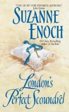 Enoch, Suzanne London`s Perfect Scoundrel