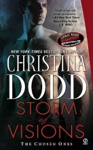 Dodd, Christina Storm of Visions