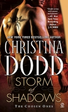 Dodd, Christina Storm of Shadows