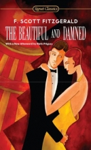 Fitzgerald, F. Scott The Beautiful And Dammed