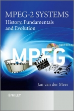 Van der Meer, Jan Fundamentals and Evolution of MPEG-2 Systems