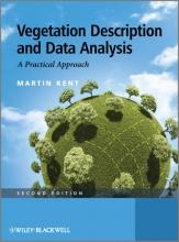 Kent, Martin Vegetation Description and Data Analysis