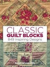 Mills, Susan Winter Classic Quilt Blocks