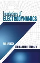 Moon, Parry Foundations of Electrodynamics