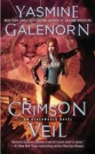 Galenorn, Yasmine Crimson Veil